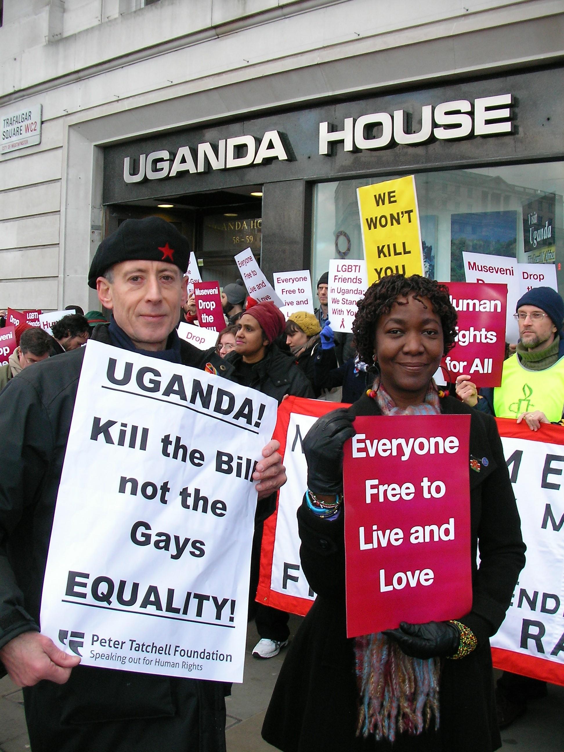 from Simon anti gay bill in congress