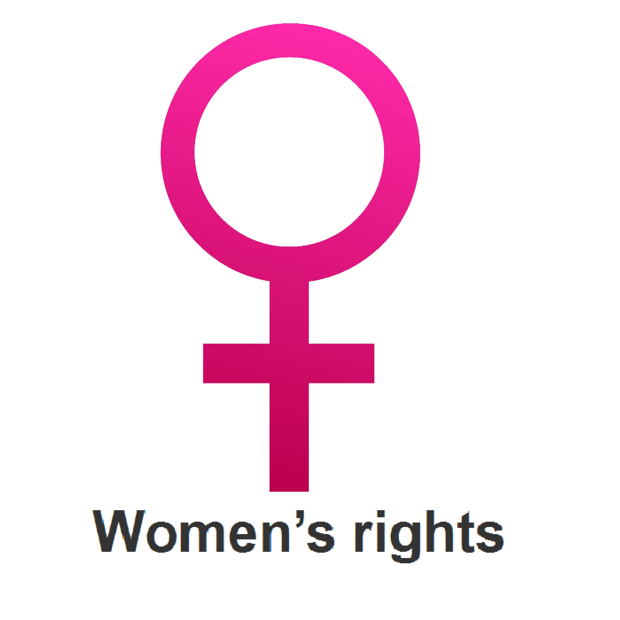 womens equal rights Learn how the evolution of women's rights in canada led to the creation of legal instruments to promote equality for women.