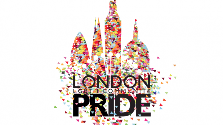 london-pride-logo