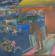 bhupen-khakhar-2-gay-indian-painter-1923-2003