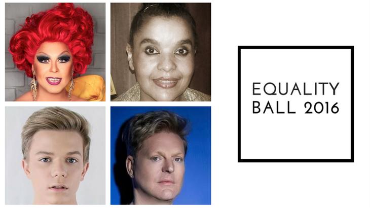 Equality Ball