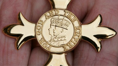 obe-honours