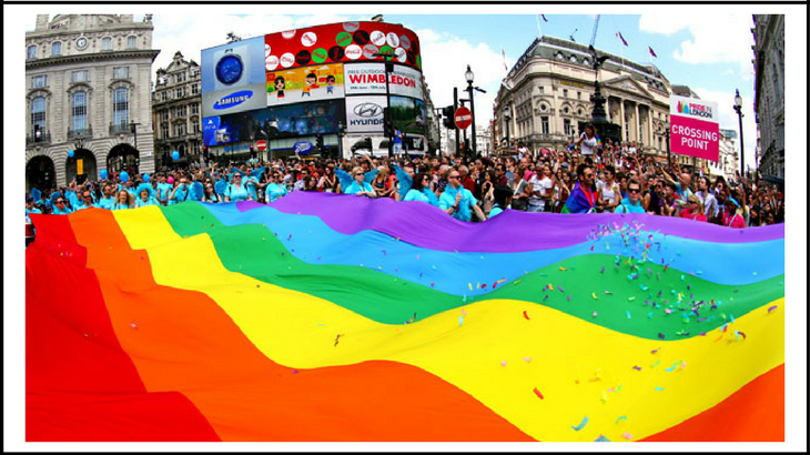 Has LGBT Pride lost its way? Mayor, Westminster & Police restrict Pride numbers
