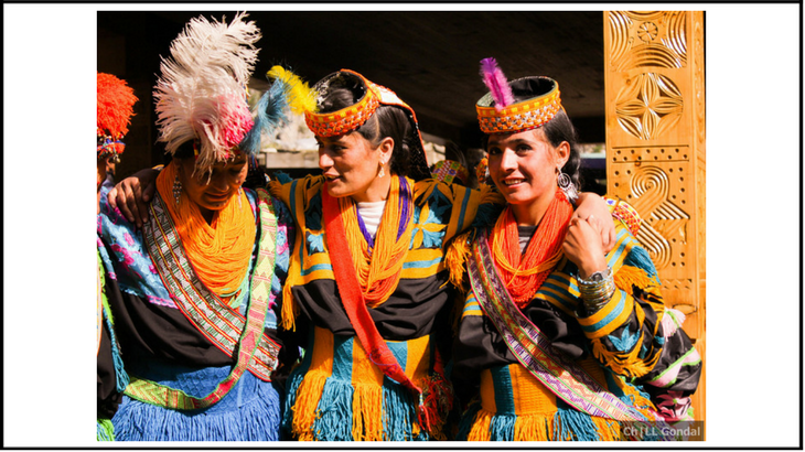 Indigenous Kalash people threatened by Islamist extremism