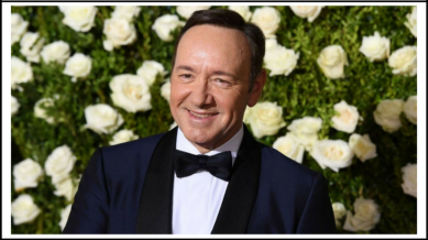 Lessons we can learn from the Kevin Spacey furore