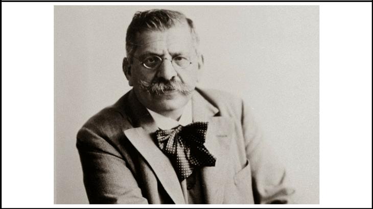 Magnus Hirschfeld 1868-1935: German LGBT pioneer