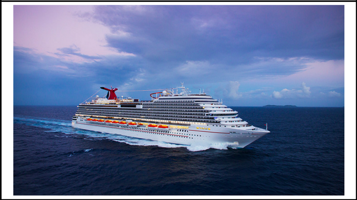 Shipping line backs bid to overturn Bermuda's same-sex