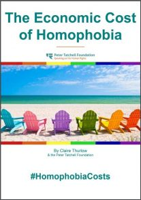 The Economic Cost of Homophobia1