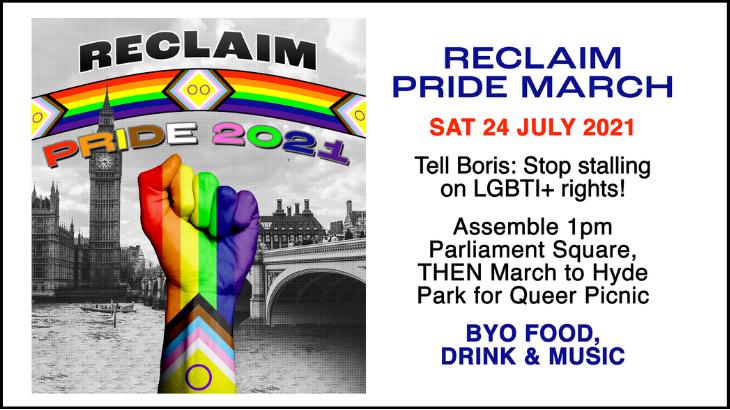 Reclaim Pride